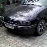 Opel Astra f - Autoturism Opel, An Fabricatie: 1993, Benzina, 180000 km, 1400 cmc