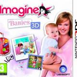 Imagine Babies Nintendo 3Ds