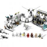 Hoth™ Echo Base™ (7879) - Beyblade