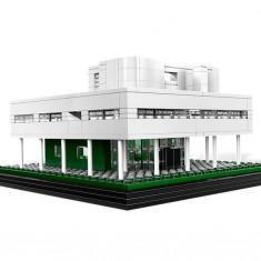 Vila Savoye (21014) - LEGO Architecture
