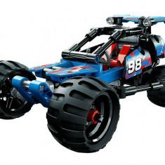 Masina de curse pentru teren (42010) - LEGO Technic