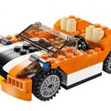Masinuta de jucarie - Masina sport (31017)