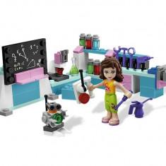 Atelierul de inventator al Oliviei (3933) - LEGO Friends