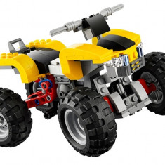 ATV Turbo (31022) - LEGO Creator