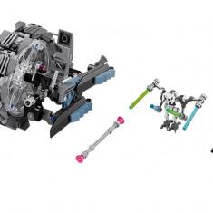 General Grievous' Wheel Bike™ (75040) - LEGO Minifigurine