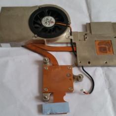 COOLER FUJITSU SIEMENS PI 1536 PI1536 COMPLET ORIGINAL PERFECT FUNCTIONAL - Cooler laptop