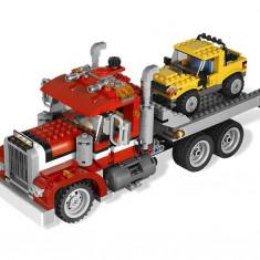 LEGO City - Camioneta de autostrada (7347)
