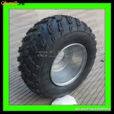 Anvelope ATV - CAUCIUC 22x10-10 ANVELOPA Atv 22x10x10