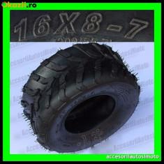 Anvelope ATV - CAUCIUC ATV 16x8-7 16x8x7