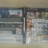 Grand Theft Auto V - GTA 5  - Joc PS3 ( GameLand )