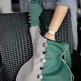 Geanta in Forma de Chitara Solbags Handmade - 3309 - Geanta handmade