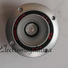 Tweeter audio cu led, diametru 10 cm - Difuzoare