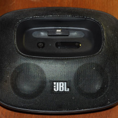 Boxe JBL OnBeat Micro compact iPhone 5 speaker dock, Boxe Multimedia
