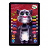 Tableta interactiva TALKING TOM 3D, Touch, Repeta Vorbeste Canta 2015, Garantie