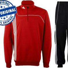 Haine copii Adidas, Trening - Trening copii Adidas Sereno - trening original - pantaloni conici