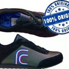 Adidasi barbati French Connection, Piele naturala - Adidasi barbat French Connection Myrtle - adidasi originali - piele naturala
