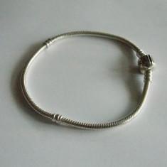 Bratara din argint - Bratara Pandora -20 cm -590702HV