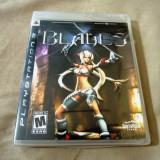 Joc Blades, PS3, original si sigilat, alte sute de jocuri! - Jocuri PS3 Altele, Actiune, 18+, Single player