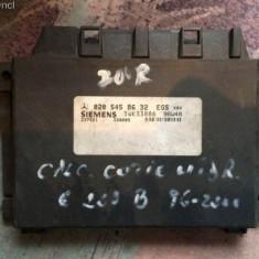 Cutie viteze automata - Calculator cutie automata Mercedes C180 C200 w202 0205458632