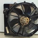 Electroventilator Renault Kangoo Clio II - benzina 7700836311