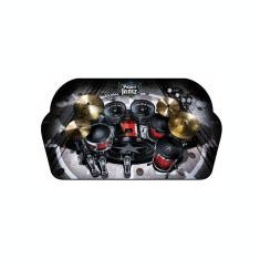 Tobe - Drum set boxed with try me - Stil V - 6354