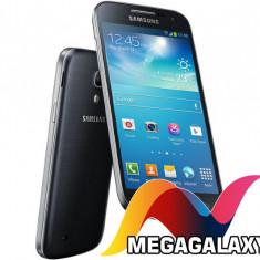 Telefon mobil Samsung Galaxy S4 Mini, Negru, Neblocat, Single SIM, 2G & 3G & 4G - Samsung I9195 Galaxy S4 Mini Black MEGAGALAXY Garantie 24 Luni LIVRARE IMEDIATA