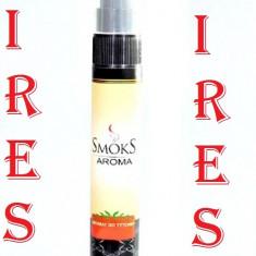 Tutun Pentru tigari de foi - Arome tutun aroma de cirese 30 ml(solutie, aditivi pentru aromatizarea tutunului)