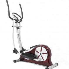 Bicicleta fitness - Bicicleta eliptica Scud Delta II