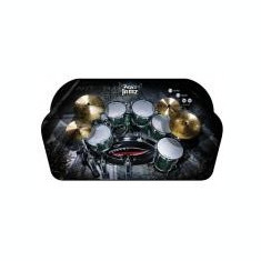 Tobe - Drum set boxed with try me - Stil SHARK - 6353