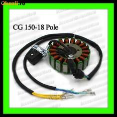 Electrica Moto - MAGNETOU 18 Bobine ATV 150 200 250 Scuter CG150