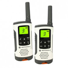 Statie radio - WALKIE TALKIE TLKR T50 MOTOROLA