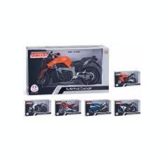 Masinuta electrica copii - Macheta Motocicleta scara 1:12 6 modele