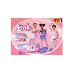 Bella Balerina - Lectii particualre de balet - Ata