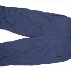 Pantaloni schi Killtec, barbati, marimea M - Echipament ski