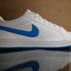 Adidasi barbati Nike, Piele naturala - Adidasi originali NIKE ESQUIRE