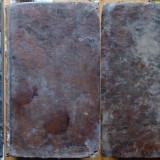 Carte Editie princeps - S. Gessners Schriften, Viena, 1765, 4 volume in coligat, legatura piele