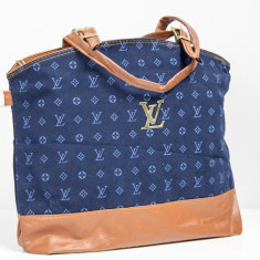 Geanta / Poseta de umar Louis Vuitton LV - Cadou Surpriza - Geanta Dama Louis Vuitton, Din imagine, One size