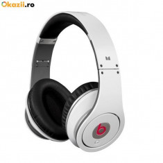 Casti Monster Beats Studio by Dr Dre - Casti Beats Studio Monster Beats by Dr. Dre