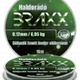 Haldorado Braxx - Fir inaintas impletit Feeder 0,10mm / 10m - 5,58 kg
