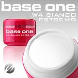 Base One Bianco Estremo 15 ml (Silcare)