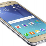 Samsung Galaxy j2 dual sim 8gb auriu