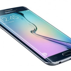 Samsung Galaxy S6 Edge G925F black, gold nou nout sigilat la cutie!PRET:1950lei - Telefon Samsung, Negru, 32GB, Neblocat