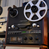 Magnetofon - TEAC X 1000r 2--dbx--