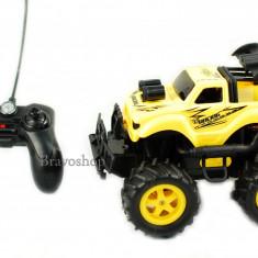 Vehicul - Masina de jucarie cu radio comanda 1:16 Beast - Masina de teren pentru copii