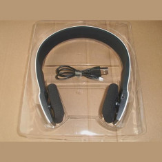 WIRELESS BLUETOOTH STEREO HEADSET HEADPHONE WITH MIC FOR CEL
