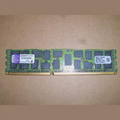 Memorie server 8GB DDR3 PC3-10600R 1333Mhz ECC