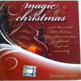 Magic Christmas CD