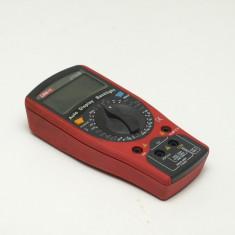 Multimetru Uni-T UT 50B - Multimetre