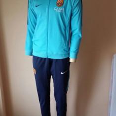 TRENING NIKE FC BARCELONA MODEL 2016 - Trening barbati, Poliester