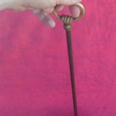 Opritor de usa - bronz !!! - Metal/Fonta, Ornamentale